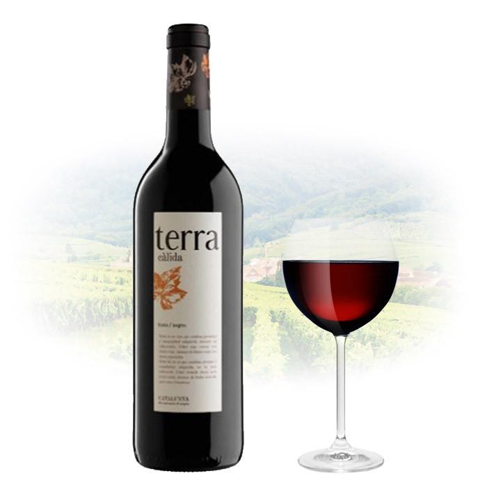 Terra Càlida Vino Tinto 2015 Wine