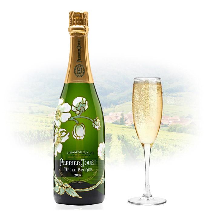 perrier jou t belle poque brut 2007 champagne manila wine. Black Bedroom Furniture Sets. Home Design Ideas