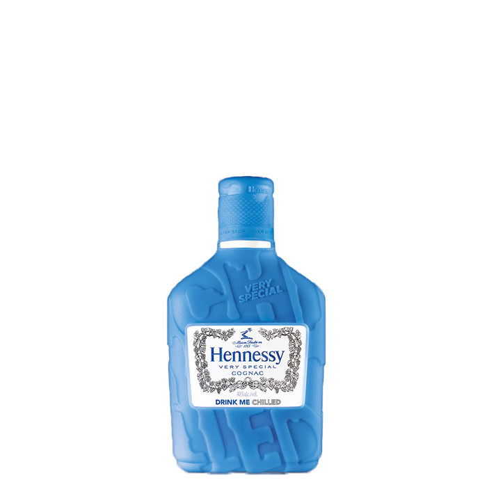 Hennessy Very Special Chilled Flask 200ml Miniature