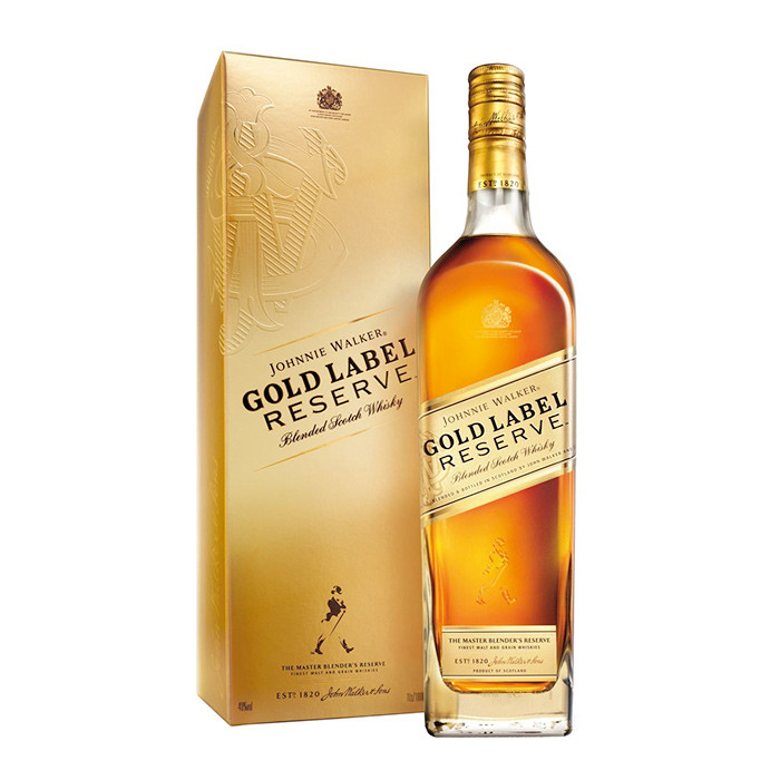 Johnnie Walker Black Label Price In India >> Johnnie Walker Gold 18 Year Old Whisky   Manila Philippines Whisky