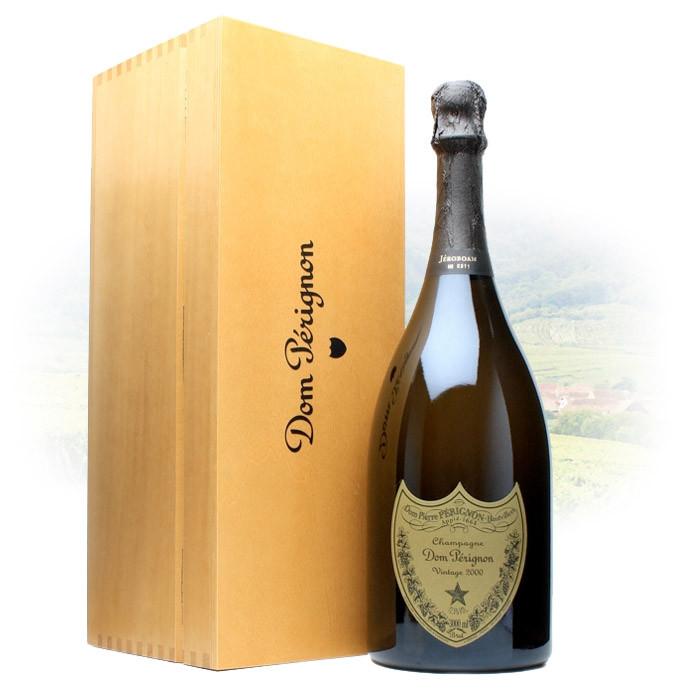 champagne dom p rignon white 3 0l jeroboam manila wine. Black Bedroom Furniture Sets. Home Design Ideas