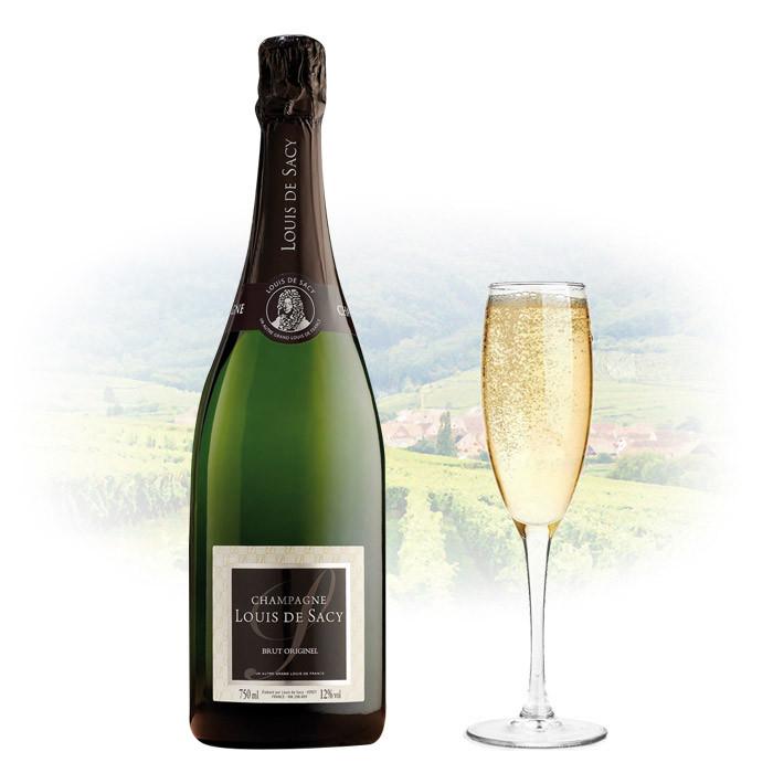 champagne original