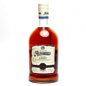 Alhambra - Solera Light - 1.75L | Spanish Brandy