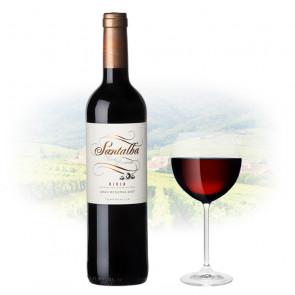 Santalba - Vina Hermosa Reserva | Spanish Red Wine