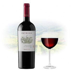 MontGras Intriga Cabernet Sauvignon 2013 | Philippines Manila Wine