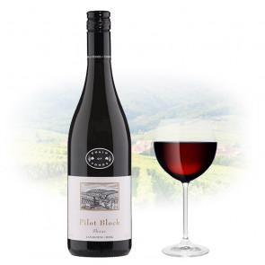 Chain of Ponds Pilot Block Shiraz 2014 | Manila Philippines Wine