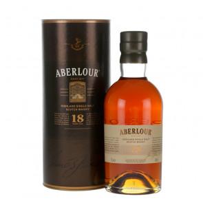 Aberlour - 18 Year Old | Single Malt Scotch Whisky