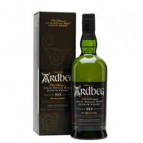 Ardbeg 10 Year Old | Whisky Philippines