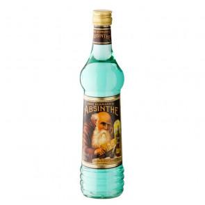 Père Kermann´s Absinthe | French Liqueur