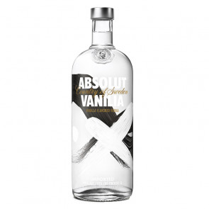 Absolut Vanilia 1L | Manila Philippines Vodka