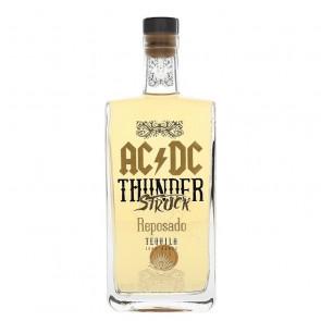 AC/DC Thunderstruck - Reposado | Mexican Tequila
