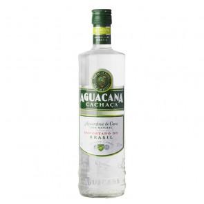 Aguacana Cachaça | Brazil Sugar Cane Spirit