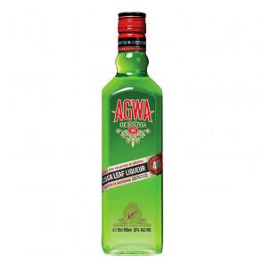 Agwa de Bolivia Coca Leaf | Bolivian Liqueur