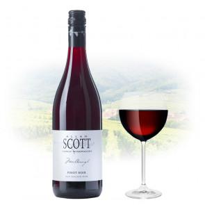 Allan Scott - Pinot Noir | New Zealand Red Wine