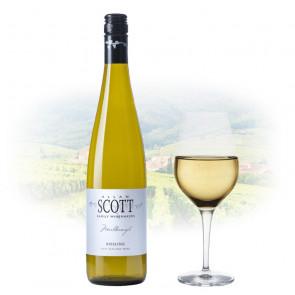 Allan Scott - Riesling | New Zealand White Wine