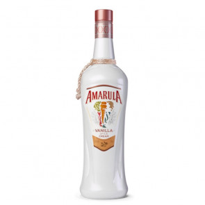 Amarula Vanilla Spice Cream | South African Liqueur