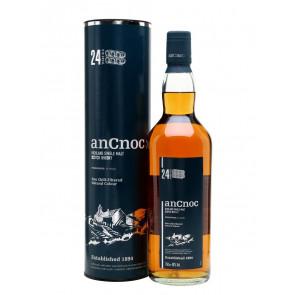 AnCnoc 24 Years Old | Single Malt Scotch Whisky | Philippines Manila Whisky