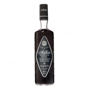 Antica Sambuca with Liquorice Flavour | Italian Liquor