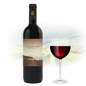 Antinori - Il Bruciato Bolgheri   Italian Red Wine