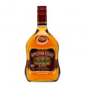 Appleton Estate - Signature Blend | Jamaican Rum