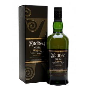 Ardbeg An Oa | Single Malt Scotch Whisky | Philippines Manila Whisky