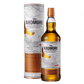 The Ardmore - Traditional Peated - 1L | Single Malt Scotch Whisky