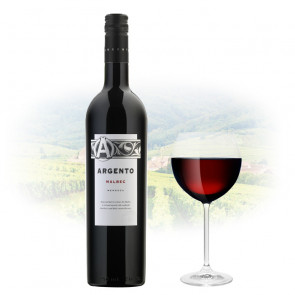 Argento Malbec | Argentinian Red Wine