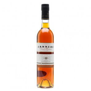 Armagnac Janneau 12 Years Old | French Brandy