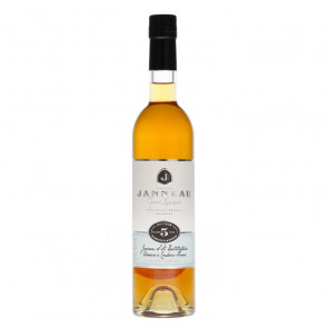 Armagnac Janneau 5 Years Old | French Brandy
