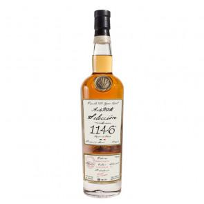 ArteNOM - Seleccion de 1146 - Anejo   Mexican Tequila