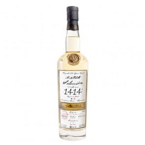 ArteNOM - Seleccion de 1414 - Reposado   Mexican Tequila