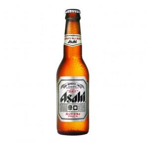 Asahi Super Dry - 330ml (Bottle) | Japanese Beer