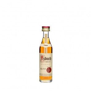 Asbach Urbrand 4cl Miniature | Philippines Manila Brandy