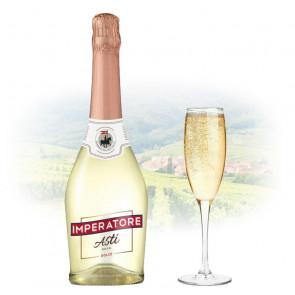 Asti Imperatore Dolce | Italian Sparkling Wine