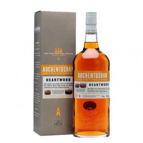 Auchentoshan Heartwood 1L | Philippines Manila Whisky