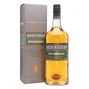 Auchentoshan Springwood | Whisky Philippines