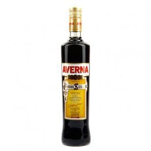 Averna Amaro Siciliano | Italian Liqueur