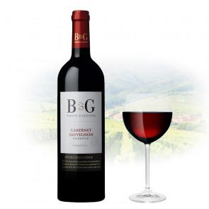 Barton & Guestier - B&G Réserve Cabernet Sauvignon | French Red Wine