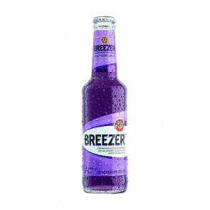 Bacardi Breezer Blackberry Crush | Manila Philippines Rum