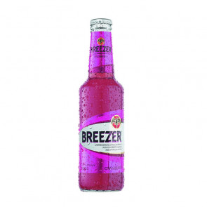 Bacardi Breezer Cranberry | Manila Philippines Rum