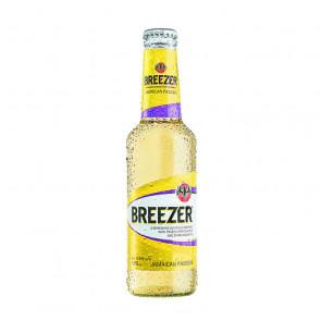 Bacardi Breezer Jamaican Passion | Manila Philippines Rum