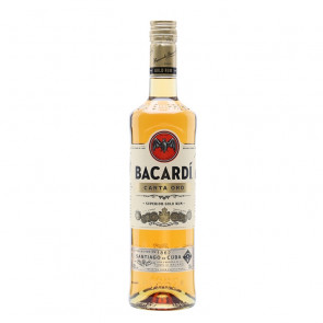 Bacardi Superior Gold Carta Oro 75cl | Manila Philippines Rhum