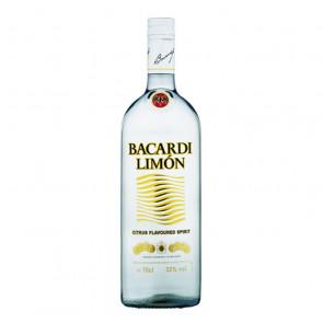 Bacardi Limon | Manila Philippines Rum
