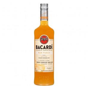 Bacardi - Rum Punch | Rum Cocktail
