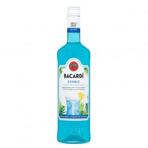 Bacardi - Zombie | Rum Cocktail