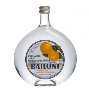 Bailoni Original Gold Apricot 1L | Philippines Manila Spirits