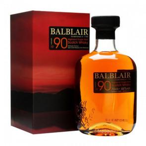 Balblair Vintage 1990 | Philippines Manila Whisky