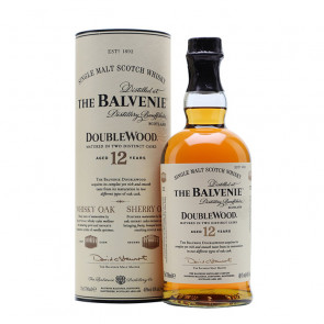 Balvenie 12 Year Old DoubleWood | Philippines Manila Whisky
