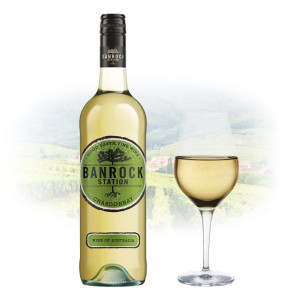 Banrock Station Chardonnay | Wine Phillippines