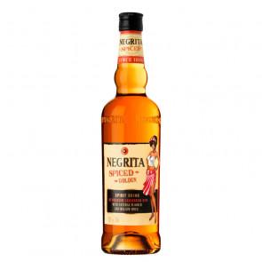 Rhum Negrita - Golden Spiced | Caribbean Rum